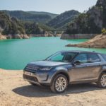 Land Rover Discovery Sport MY20 00011