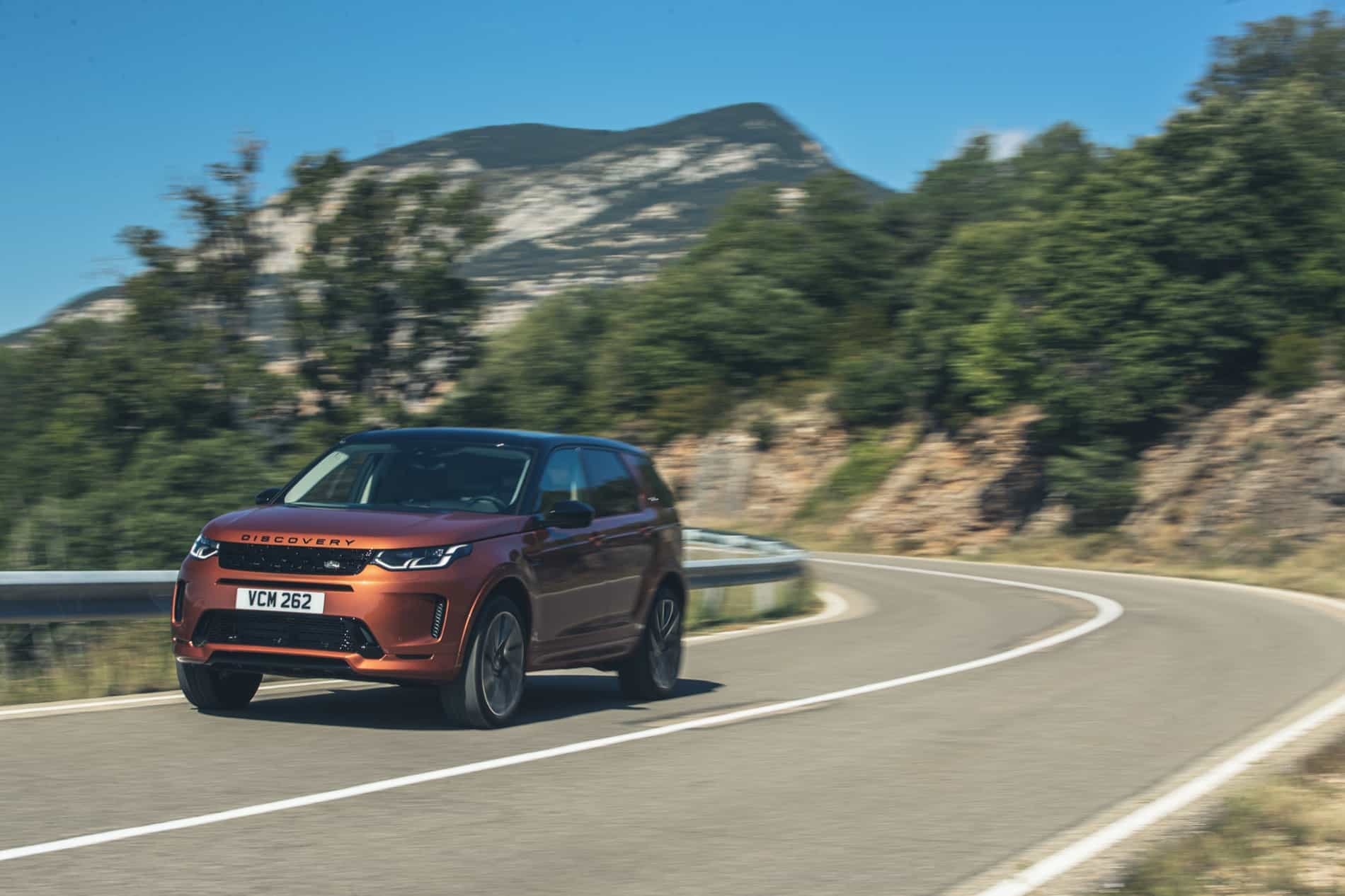 Land Rover Discovery Sport MY20 00017