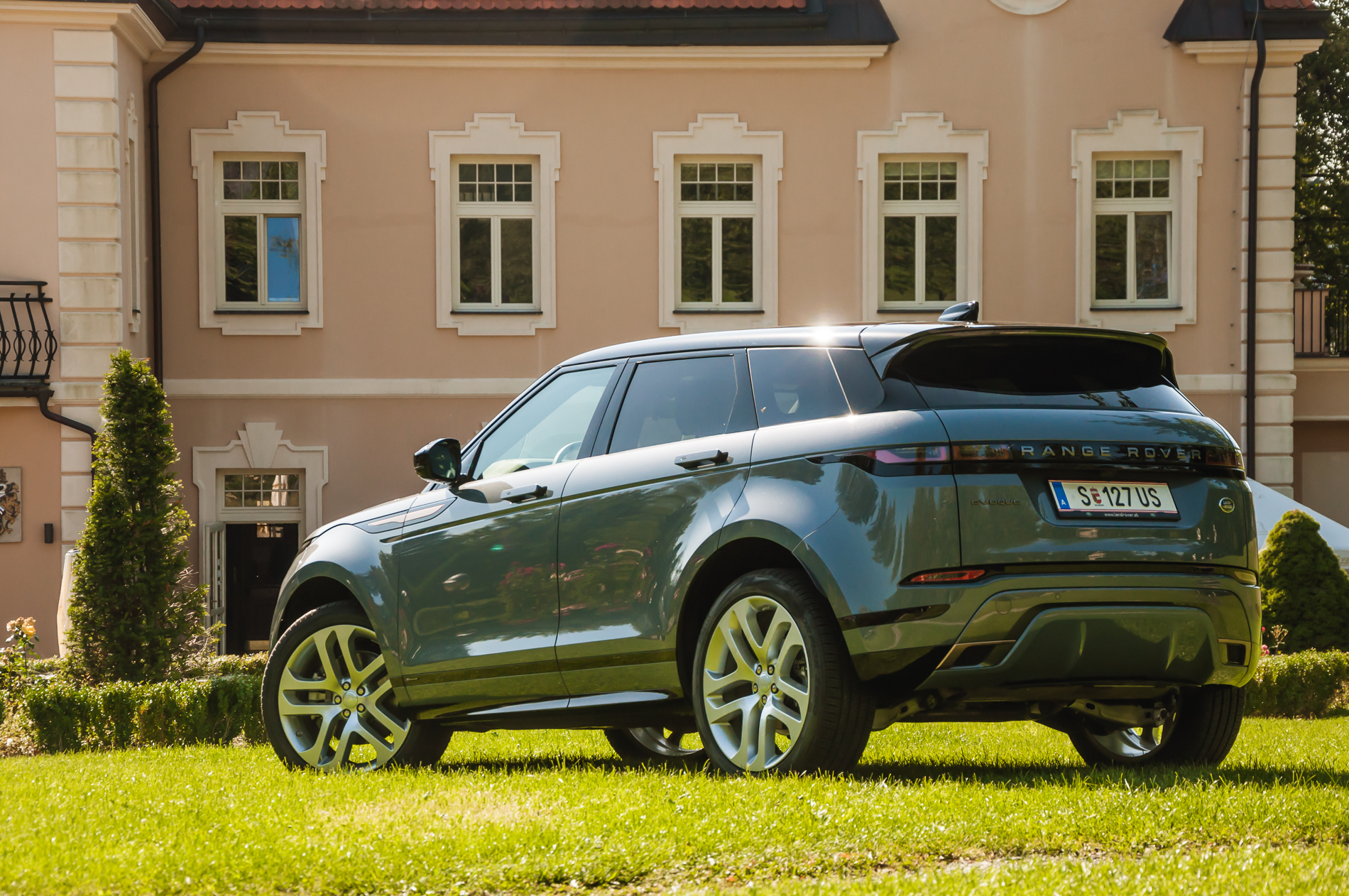 Range Rover Evoque 2020 (26 of 40)