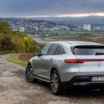 Mercedes-Benz EQC 400 4Matic 10