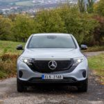 Mercedes-Benz EQC 400 4Matic 13