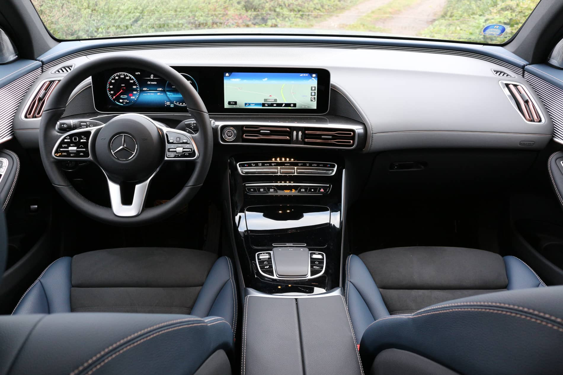 Mercedes-Benz EQC 400 4Matic 27
