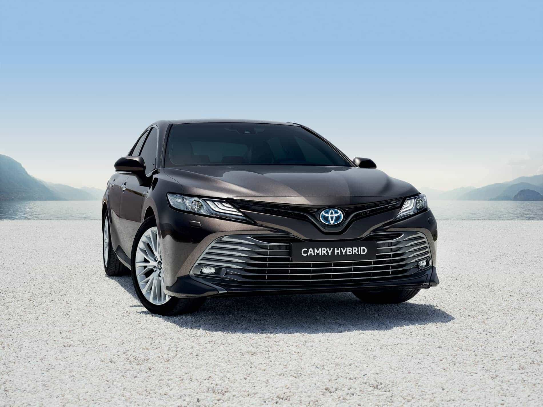 coty – Toyota Camry