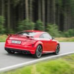 Audi TT RS vs BMW M2 vs Nissan 370Z 00054