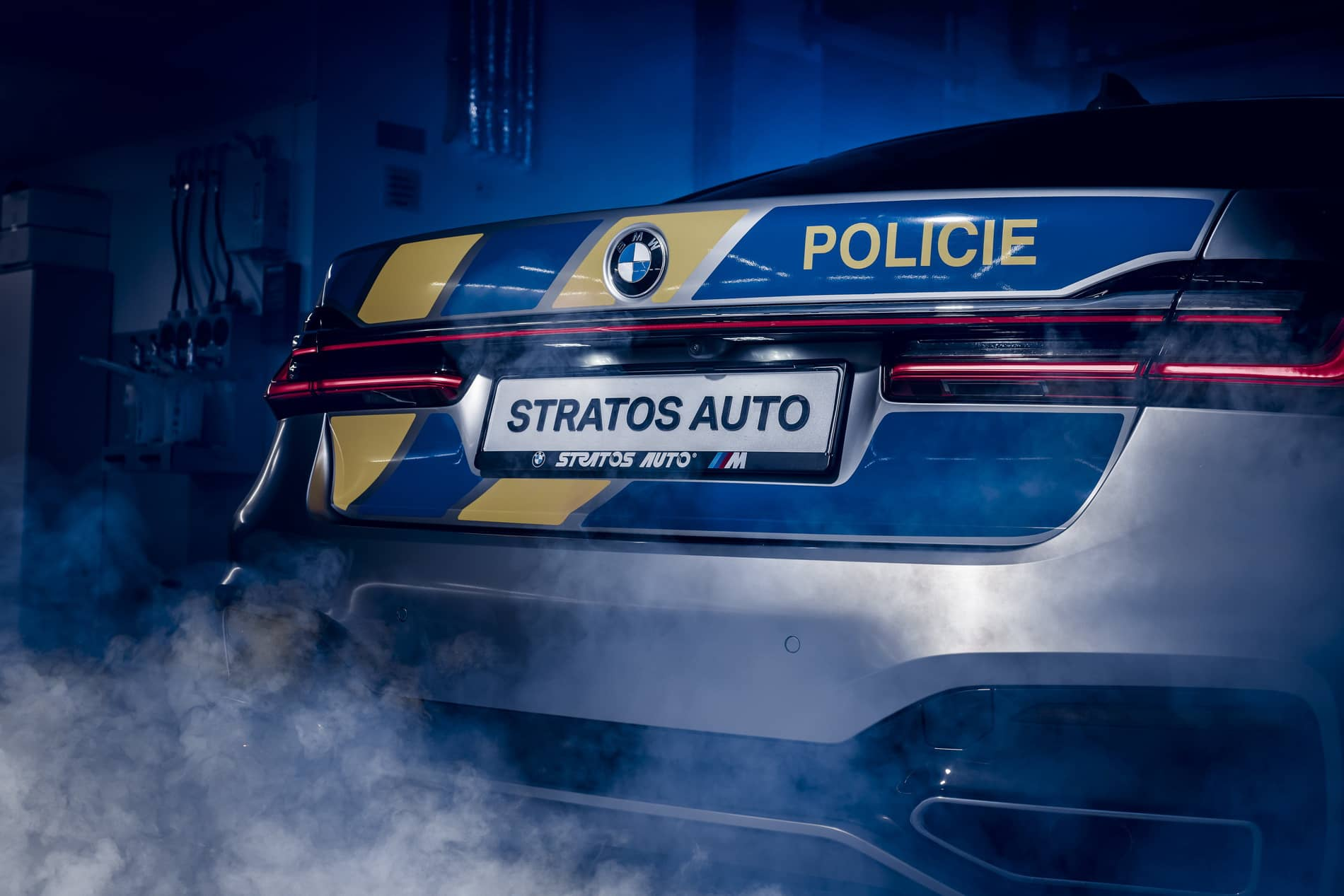 bmw 745le policie_03