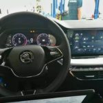 skoda octavia new generation interier_4