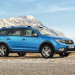 tuv report dacia logan