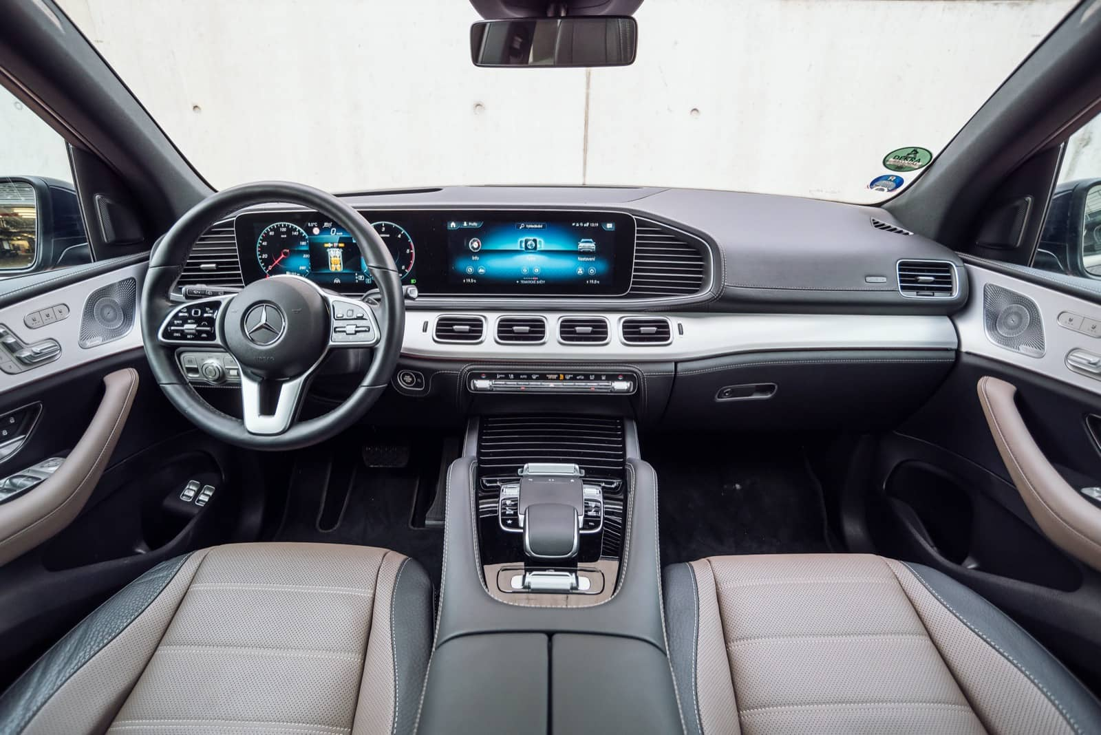Mercedes-Benz GLE 400 d 00024