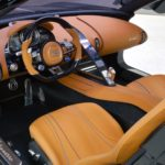 Bugatti Secret Concepts CarScoops