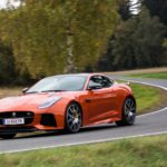 Duel Audi R8 V10 Plus vs Jaguar F-Type SVR -64