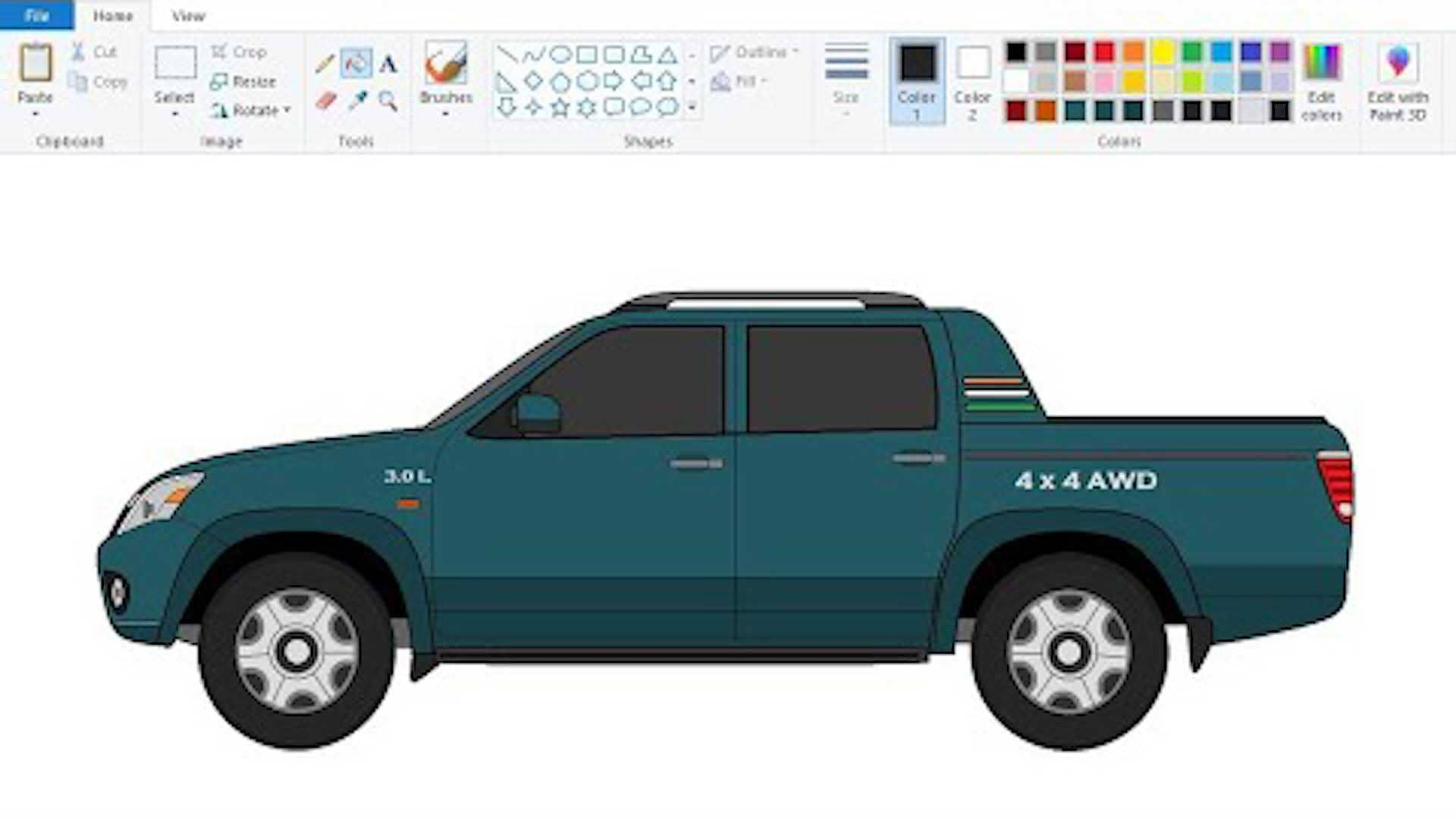 beingnandish-s-cars-drawn-in-microsoft-paint