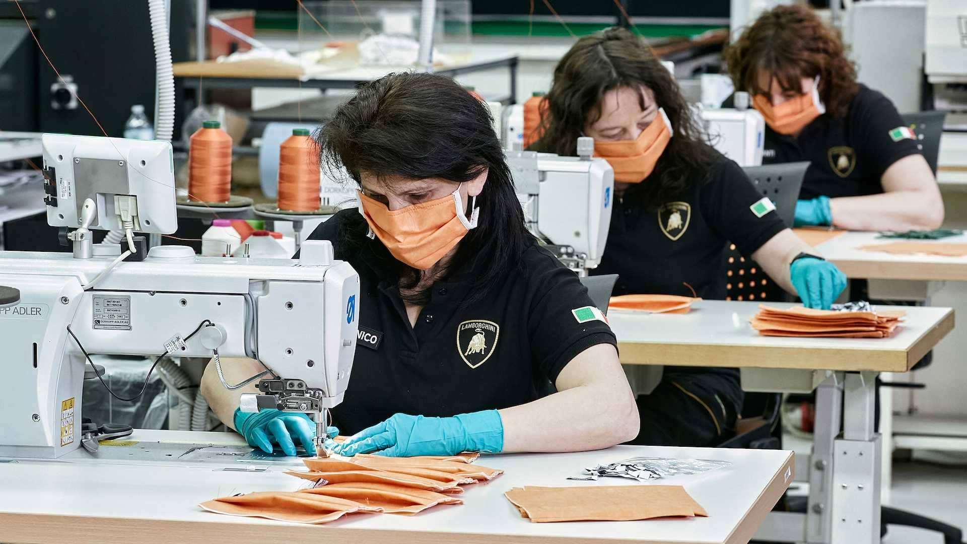 lamborghini-s-production-of-face-masks-and-shields