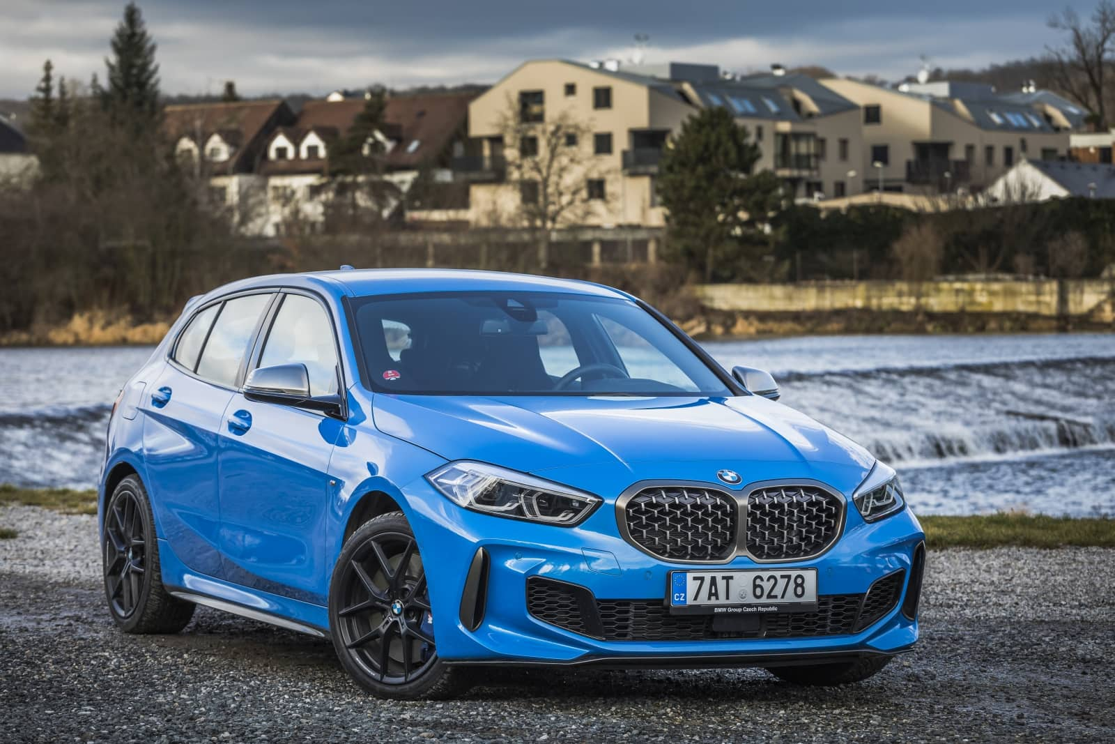 aDMB2020_BMW M135i vs. Mini CJCW-5146
