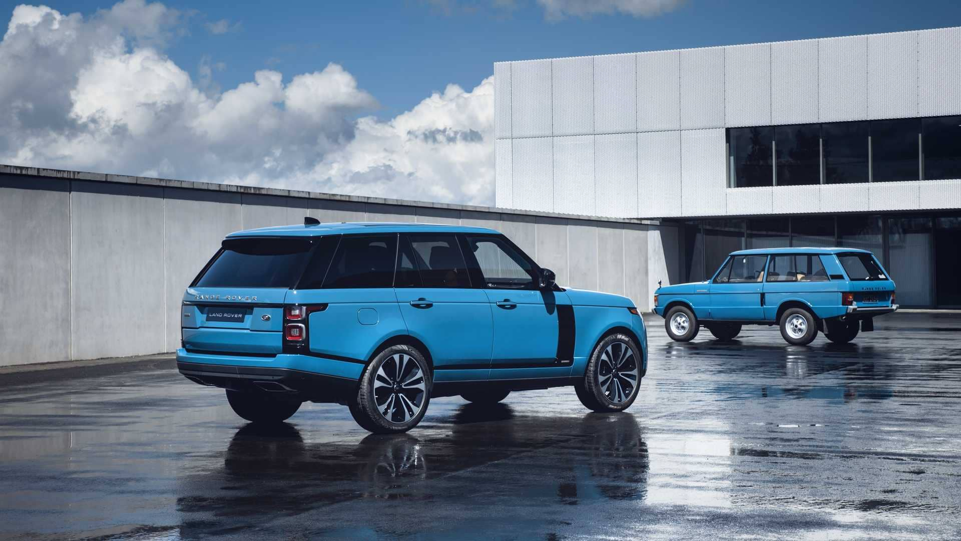 Range Rover Fifty (2)