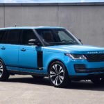 Range Rover Fifty (5)