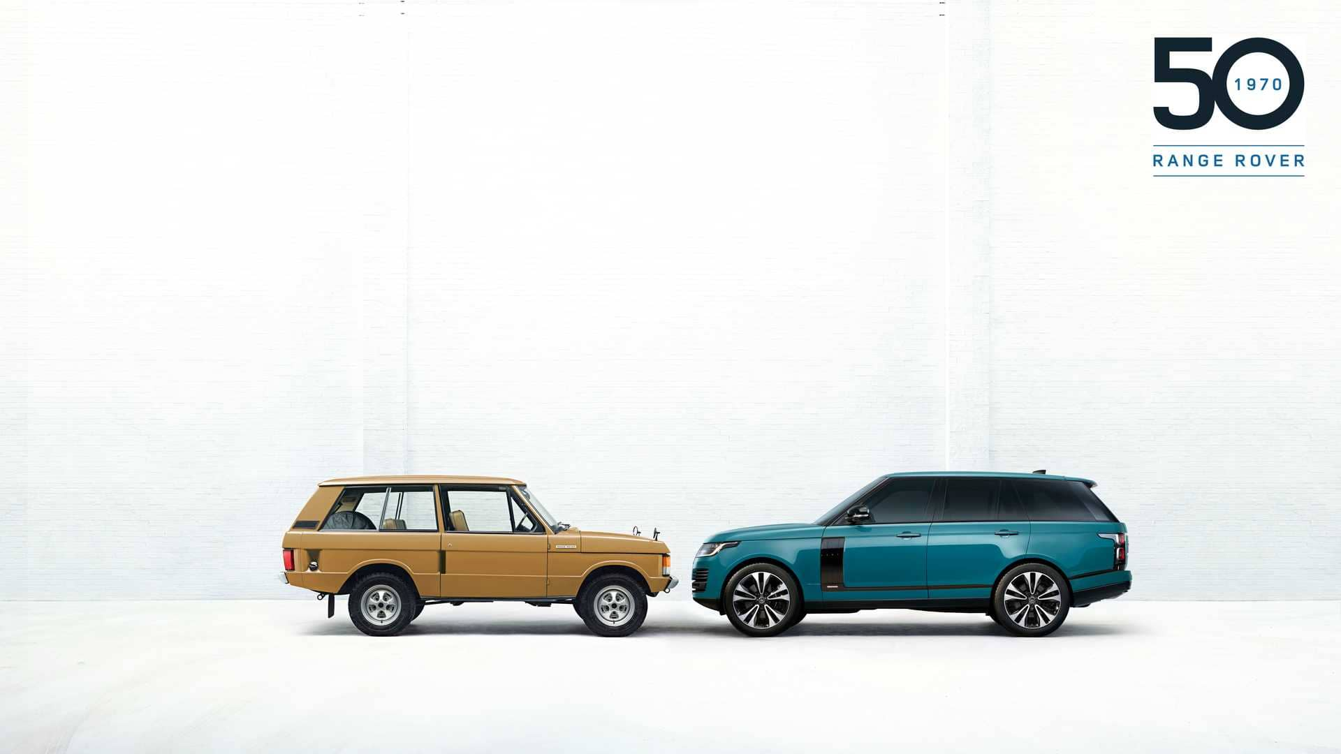 Range Rover Fifty (8)