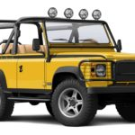 Twisted Land Rover Defender (1)
