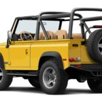Twisted Land Rover Defender (4)