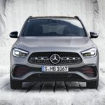 Mercedes-Benz GLA, H 247, 2019