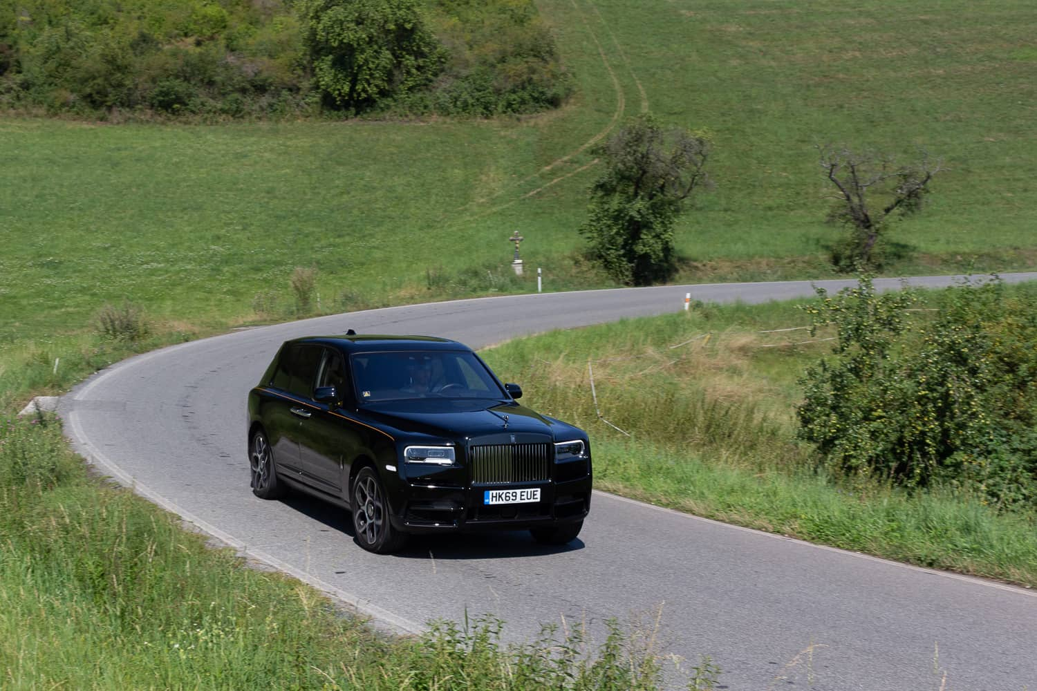 Rolls-Royce Cullinan Black Badge (15)