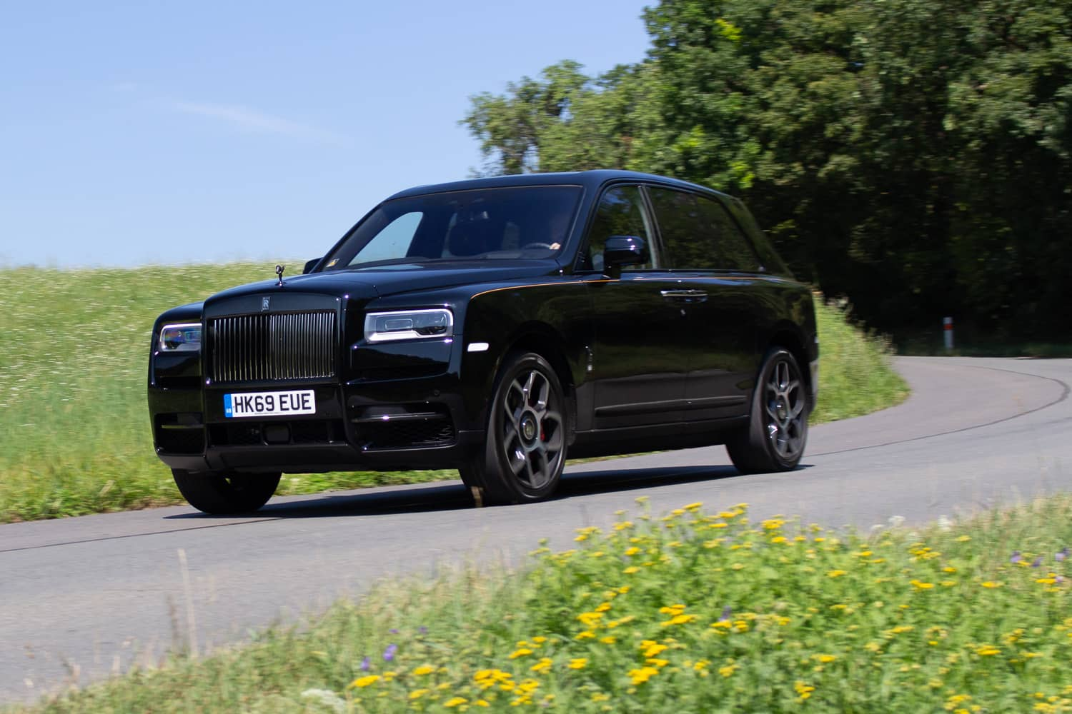 Rolls-Royce Cullinan Black Badge (18)