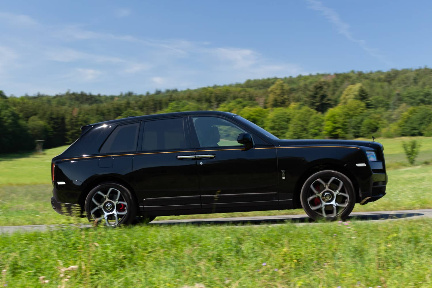 Rolls-Royce Cullinan Black Badge (19)