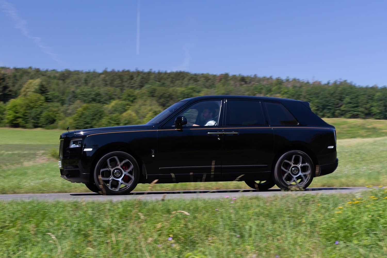 Rolls-Royce Cullinan Black Badge (20)
