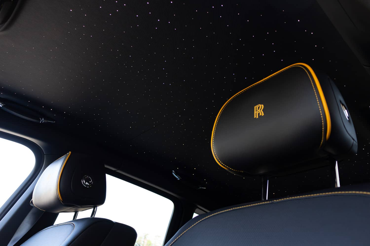 Rolls-Royce Cullinan Black Badge (27)