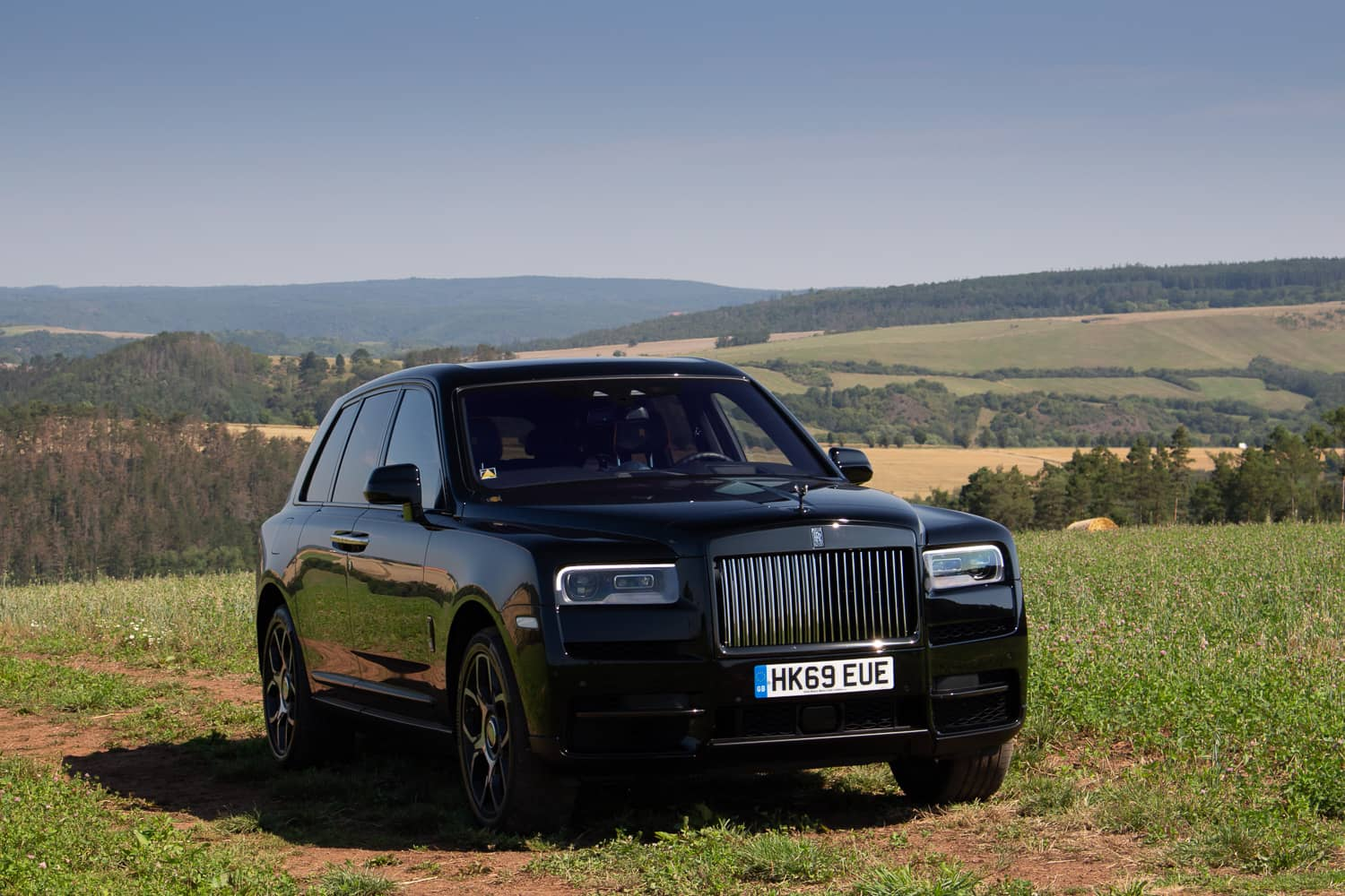 Rolls-Royce Cullinan Black Badge (6)