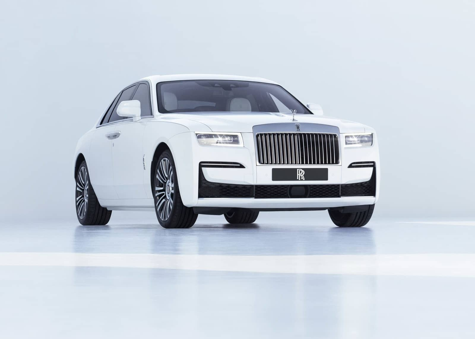 Rolls-Royce Ghost (2)