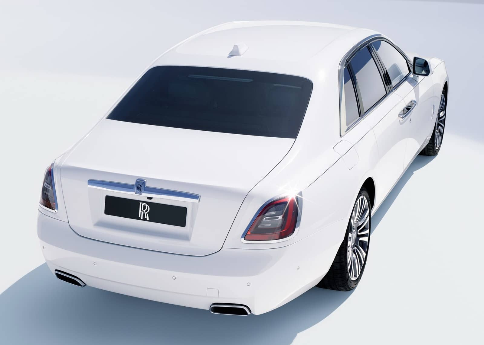 Rolls-Royce Ghost (3)