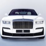 Rolls-Royce Ghost (4)