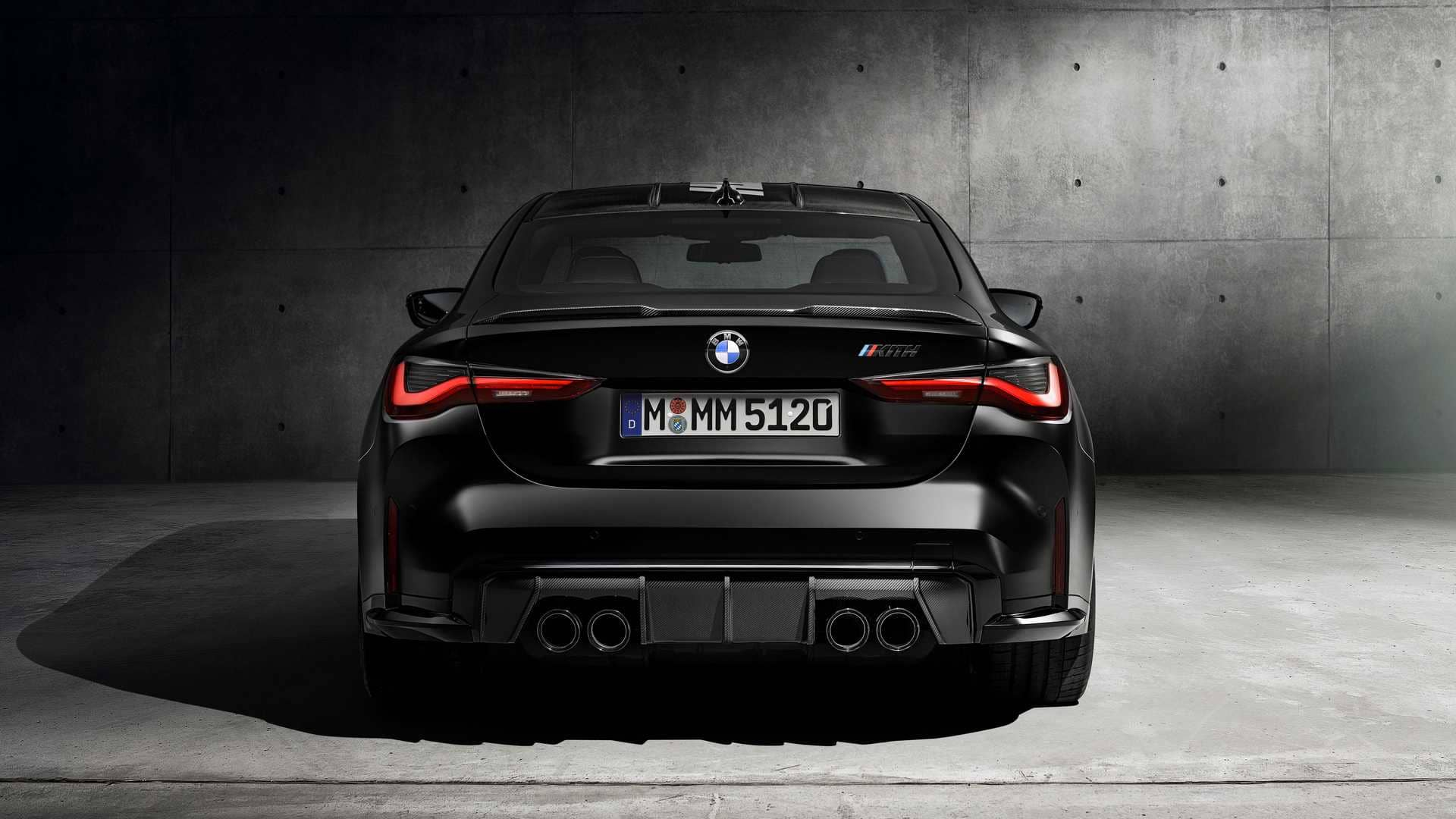 BMW M4 by Kith (10)