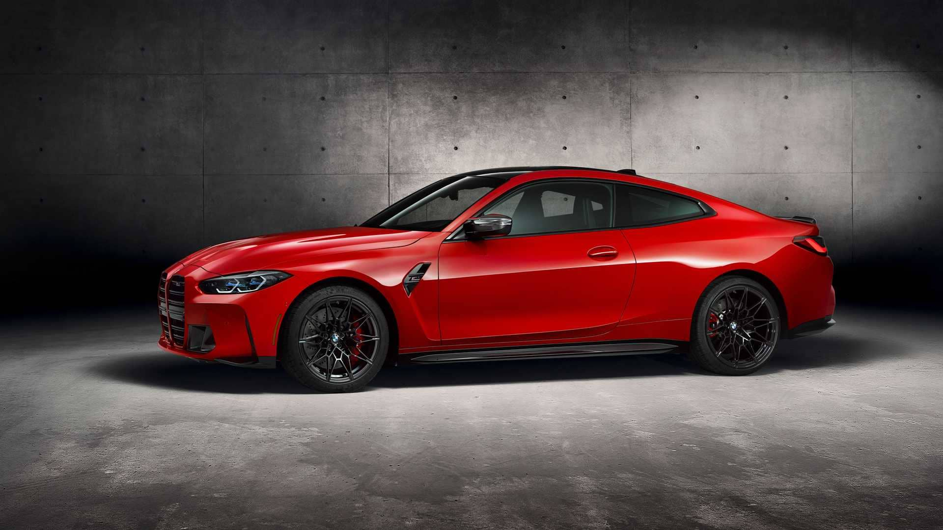 BMW M4 by Kith (15)
