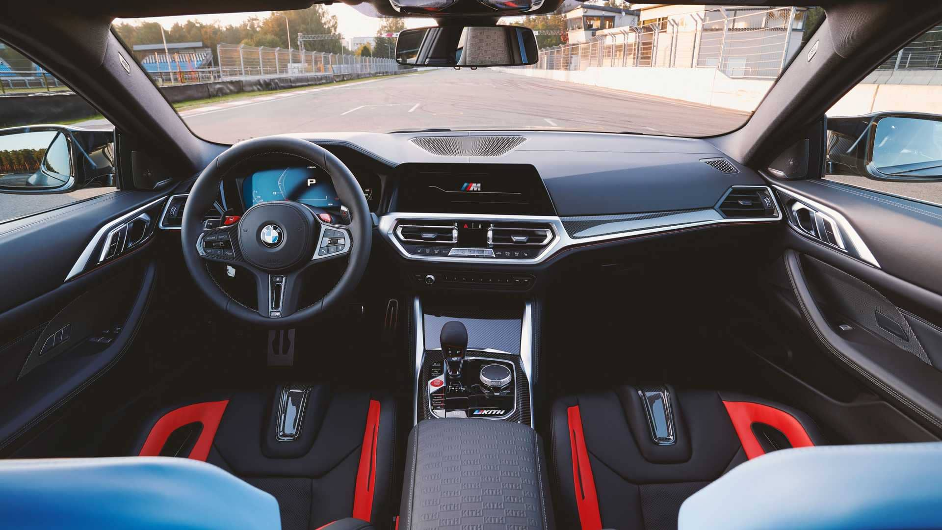BMW M4 by Kith (16)