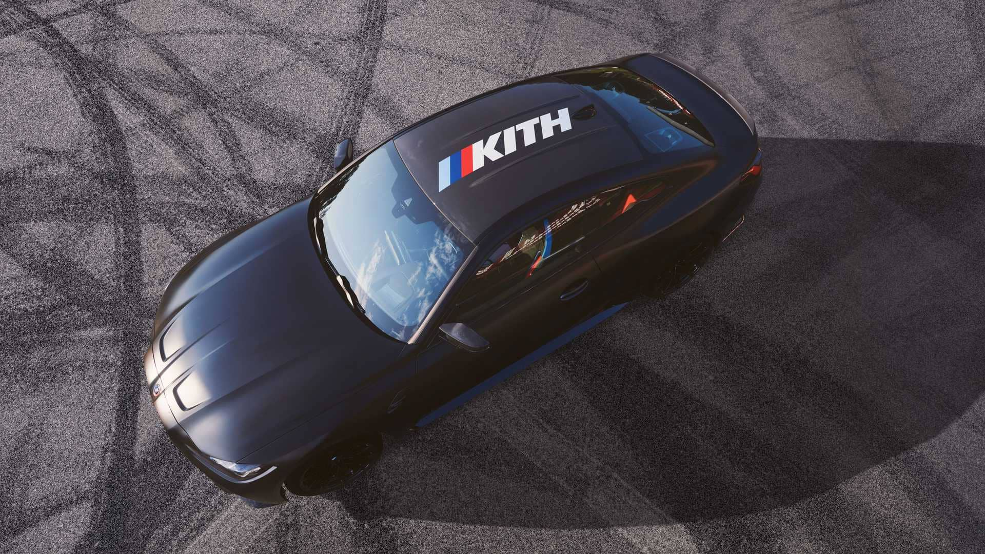 BMW M4 by Kith (32)