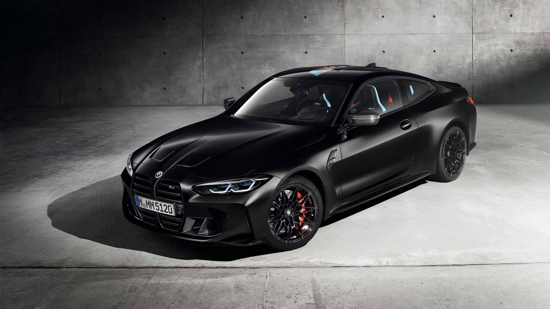 BMW M4 by Kith (4)