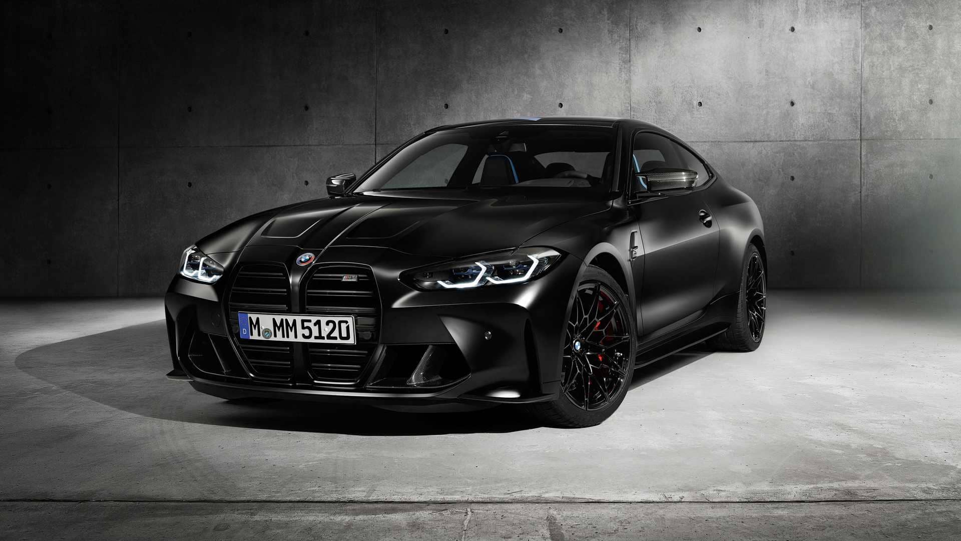 BMW M4 by Kith (7)