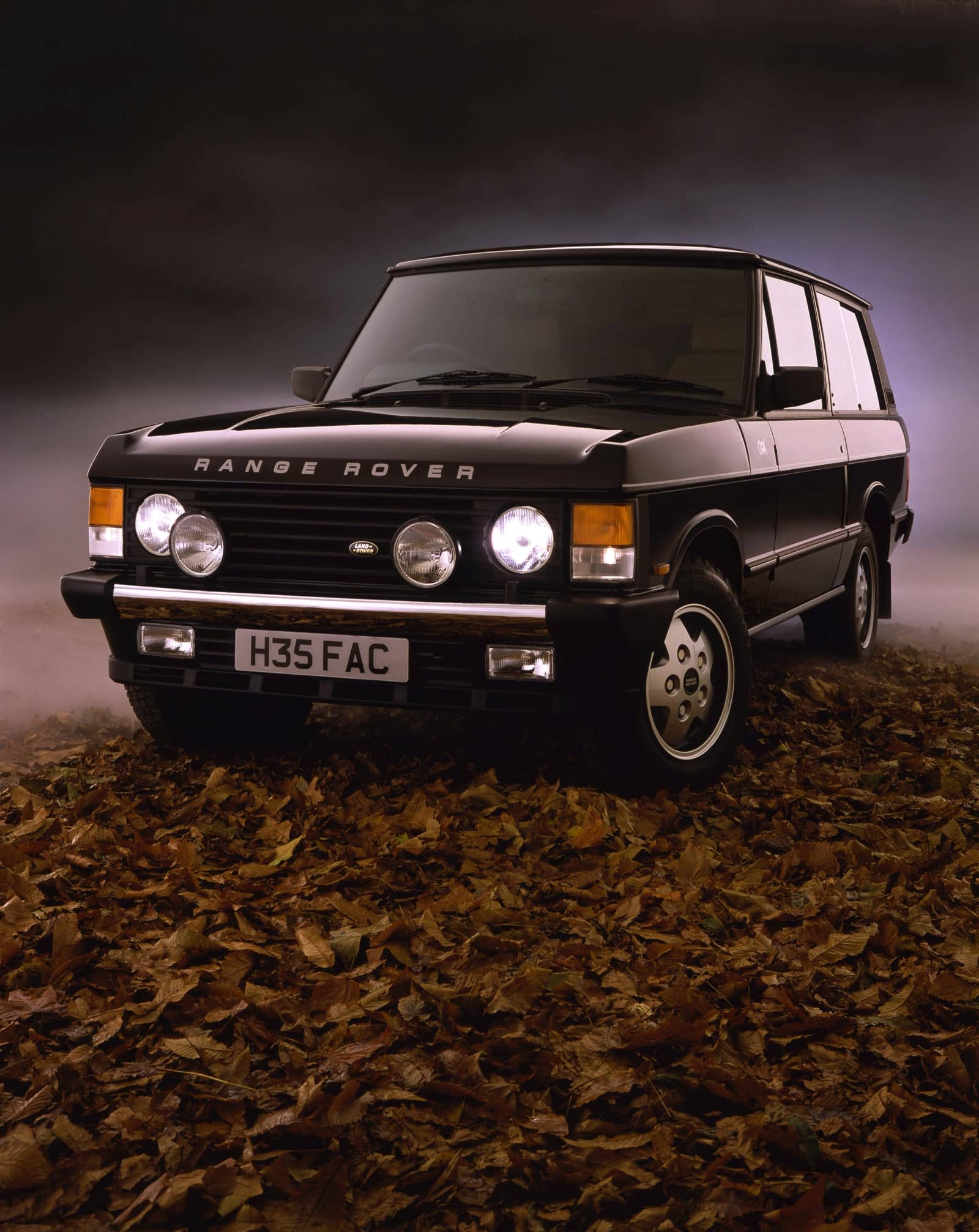 1990 Range Rover CSK Limited Edition_01