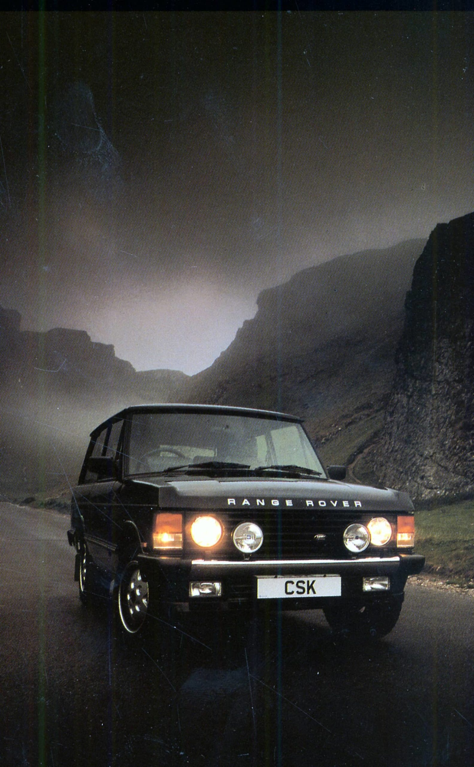 1990 Range Rover CSK Limited Edition_03