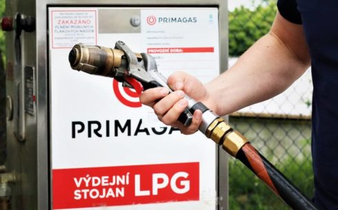 V Česku loni meziročně výrazně rostl počet nových vozů na LPG. Výrobci větší prodeje očekávají i letos