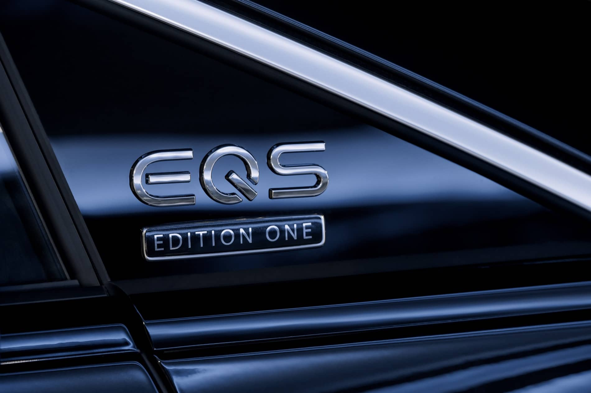 Mercedes-EQ, EQS 580 4MATICMercedes-EQ, EQS 580 4MATIC